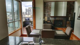 """Photo 4: 508 7 RIALTO Court in New Westminster: Quay Condo for sale in """"MURANO LOFTS"""" : MLS®# R2046001"""