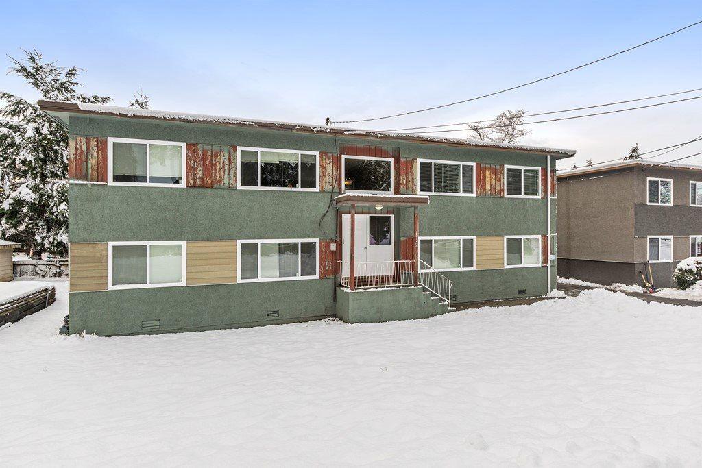 Main Photo: 10125 131 Street in Surrey: Cedar Hills Fourplex for sale (North Surrey)  : MLS®# R2122873