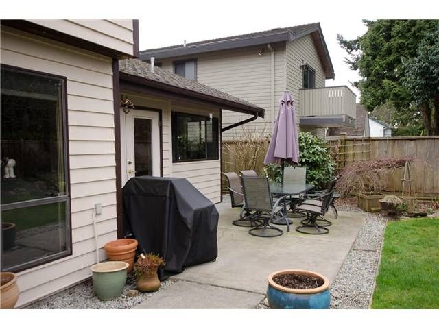 Photo 20: Photos: 1299 52ND Street in Tsawwassen: Cliff Drive House for sale : MLS®# V1049572