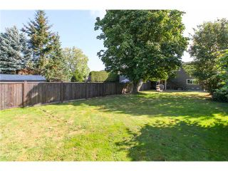 "Photo 10: 5243 57A Street in Ladner: Hawthorne 1/2 Duplex for sale in ""HAWTHORNE"" : MLS®# V984688"