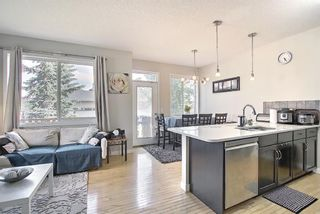 Photo 6: 6 Everridge Gardens SW in Calgary: Evergreen Row/Townhouse for sale : MLS®# A1127598