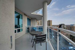 Photo 31: 903 10504 99 Avenue in Edmonton: Zone 12 Condo for sale : MLS®# E4235963
