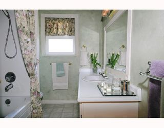 Photo 5: 20842 MCFARLANE Avenue in Maple_Ridge: Southwest Maple Ridge House for sale (Maple Ridge)  : MLS®# V691817