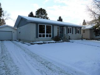 Main Photo: 21 Mitchell Avenue in Red Deer: Morrisroe Residential for sale : MLS®# A1051310