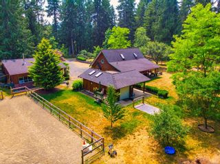 Photo 6: 727 Englishman River Rd in : PQ Errington/Coombs/Hilliers House for sale (Parksville/Qualicum)  : MLS®# 881965