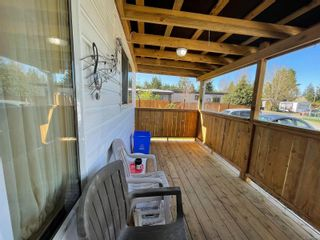 Photo 3: 5 2700 Woodburn Rd in : CR Campbell River North Manufactured Home for sale (Campbell River)  : MLS®# 873801