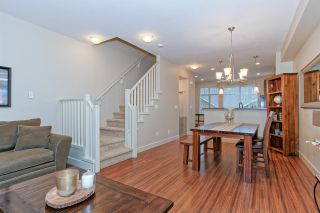 "Photo 3: 122 2979 156 Street in Surrey: Grandview Surrey Townhouse for sale in ""Enclave"" (South Surrey White Rock)  : MLS®# R2112435"