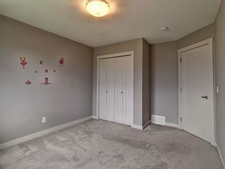 Photo 21: 16654 14 Avenue in Edmonton: Zone 56 House Half Duplex for sale : MLS®# E4248796