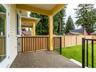 Photo 15: 19368 120 B Avenue in Pitt Meadows: Central Meadows 1/2 Duplex for sale : MLS®# R2386650