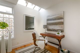 """Photo 11: 2092 WHYTE Avenue in Vancouver: Kitsilano 1/2 Duplex for sale in """"KITS POINT"""" (Vancouver West)  : MLS®# R2209008"""