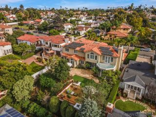 Photo 61: MISSION HILLS House for sale : 5 bedrooms : 4240 Arista Street in San Diego