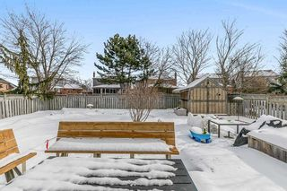 Photo 32: 41 Natanya Boulevard in Georgina: Keswick North House (2-Storey) for sale : MLS®# N5111764