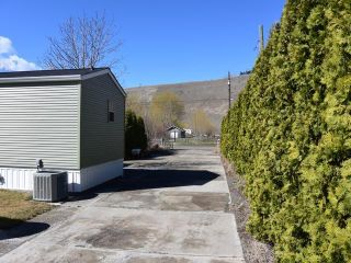 Photo 23: 6968 THOMPSON RIVER DRIVE in : Cherry Creek/Savona House for sale (Kamloops)  : MLS®# 140072
