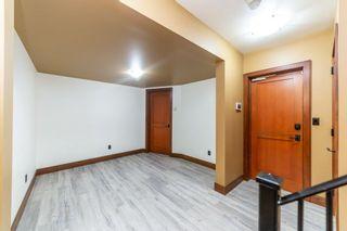Photo 36: 10078 94 Street in Edmonton: Zone 13 Townhouse for sale : MLS®# E4261159