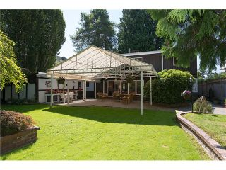 """Photo 10: 3575 W 49TH Avenue in Vancouver: Southlands House for sale in """"Southlands"""" (Vancouver West)  : MLS®# V1084209"""