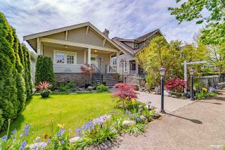 Photo 2: 2706 W 42ND Avenue in Vancouver: Kerrisdale House for sale (Vancouver West)  : MLS®# R2579314