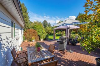 Photo 33: 19658 RICHARDSON Road in Pitt Meadows: North Meadows PI House for sale : MLS®# R2616739