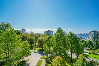 """Photo 20: 503 160 W KEITH Road in North Vancouver: Central Lonsdale Condo for sale in """"VICTORIA PARK PLACE"""" : MLS®# R2615559"""