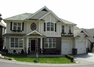 Photo 1: 2581 Eagle Mountain Drive in Abbottsford: Abbotsford East House for sale (Abbotsford)  : MLS®# F1211689
