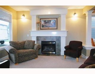 """Photo 3: 24227 MCCLURE Drive in Maple Ridge: Albion House for sale in """"MAPLE CREST"""" : MLS®# V798232"""