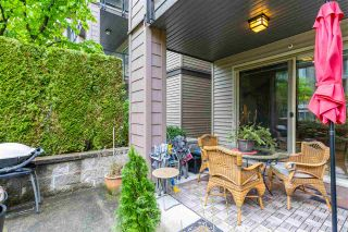 """Photo 28: 108 7428 BYRNEPARK Walk in Burnaby: South Slope Condo for sale in """"GREEN - SPRING"""" (Burnaby South)  : MLS®# R2574692"""