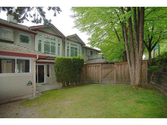 """Photo 10: Photos: 160 100 LAVAL Street in Coquitlam: Maillardville Townhouse for sale in """"PLACE LAVAL"""" : MLS®# V1122771"""