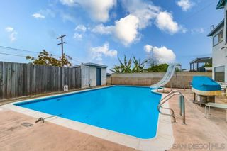 Photo 8: PACIFIC BEACH House for sale : 3 bedrooms : 1643 Beryl in San Diego
