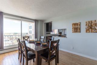Photo 6: PH4 9028 JASPER Avenue in Edmonton: Zone 13 Condo for sale : MLS®# E4233275
