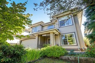 "Photo 1: 10554 SLATFORD Street in Maple Ridge: Albion House for sale in ""KANAKA RIDGE ESTATES"" : MLS®# R2204857"