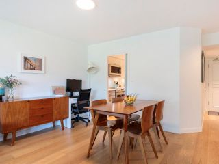 """Photo 18: 608 518 MOBERLY Road in Vancouver: False Creek Condo for sale in """"Newport Quay"""" (Vancouver West)  : MLS®# R2603503"""