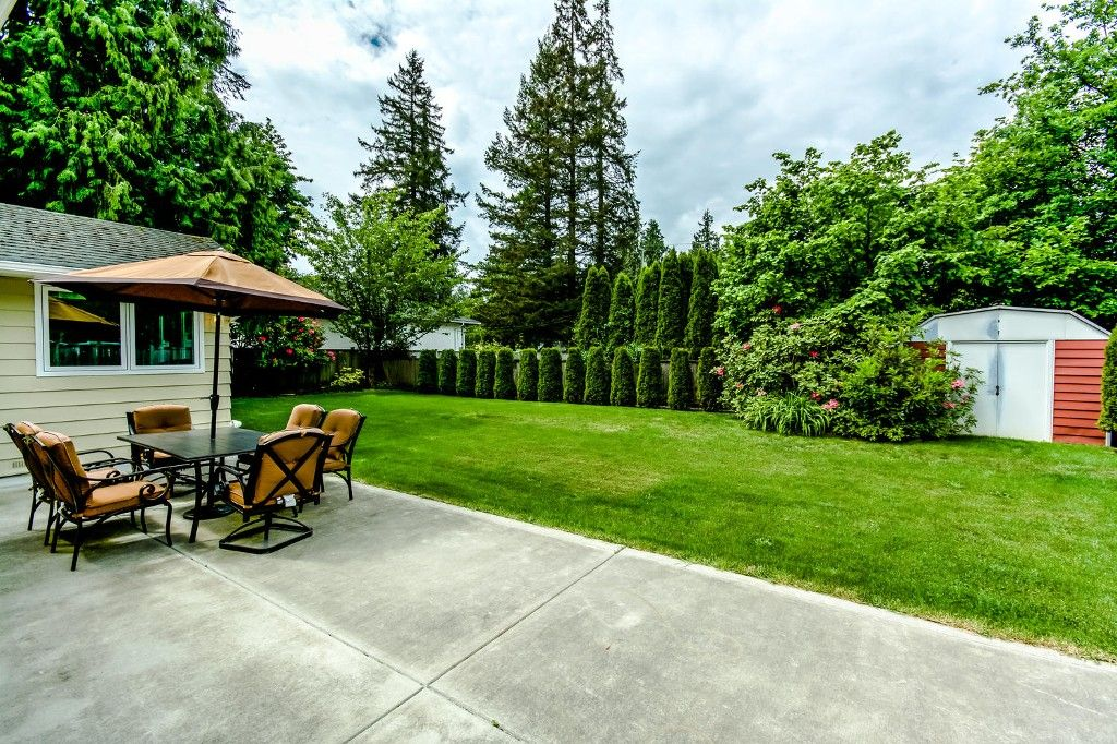 Photo 49: Photos: 4369 200a Street in Langley: Brookswood House for sale : MLS®# R2068522
