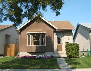 Photo 1: 1127 KILDARE Avenue East in WINNIPEG: Transcona Residential for sale (North East Winnipeg)  : MLS®# 2818123