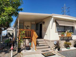 Photo 12: OCEANSIDE Mobile Home for sale : 2 bedrooms : 3030 Oceanside Blvd #6