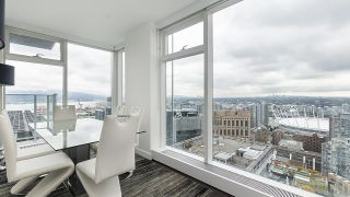 Photo 5: 4007 777 RICHARDS Street in Vancouver: Downtown VW Condo for sale (Vancouver West)  : MLS®# R2620527