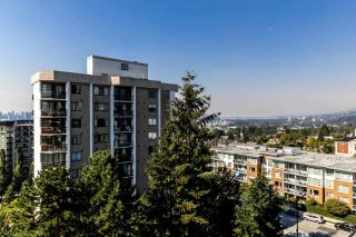 "Photo 28: 805 160 W KEITH Road in North Vancouver: Central Lonsdale Condo for sale in ""Victoria Park West"" : MLS®# R2496437"