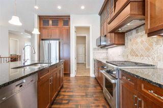 Photo 11: 910 WOOD Place in Edmonton: Zone 56 House Half Duplex for sale : MLS®# E4239285