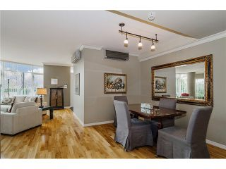 """Photo 5: 1035 MARINASIDE Crescent in Vancouver: Yaletown Townhouse for sale in """"Quaywest"""" (Vancouver West)  : MLS®# V1003827"""