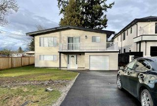 Photo 2: 14207 KINDERSLEY Drive in Surrey: Bolivar Heights House for sale (North Surrey)  : MLS®# R2546029