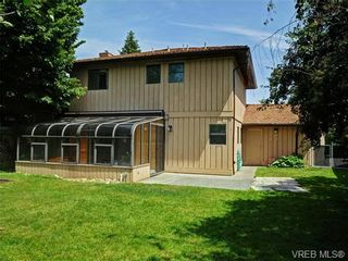 Photo 18: 2313 Foxington Pl in VICTORIA: SE Arbutus House for sale (Saanich East)  : MLS®# 733188