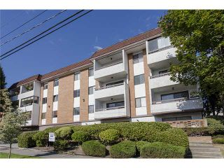 Photo 15: 310 515 ELEVENTH Street in New Westminster: Uptown NW Condo  : MLS®# V1099022