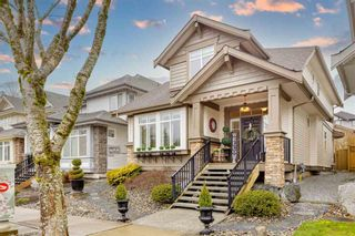 Photo 1: 3351 Princeton Avenue in Coquitlam: Burke Mountain House for sale : MLS®# R2544425