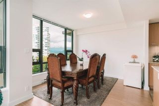 """Photo 5: 1101 301 CAPILANO Road in Port Moody: Port Moody Centre Condo for sale in """"The Residences at Suter Brook"""" : MLS®# R2578604"""
