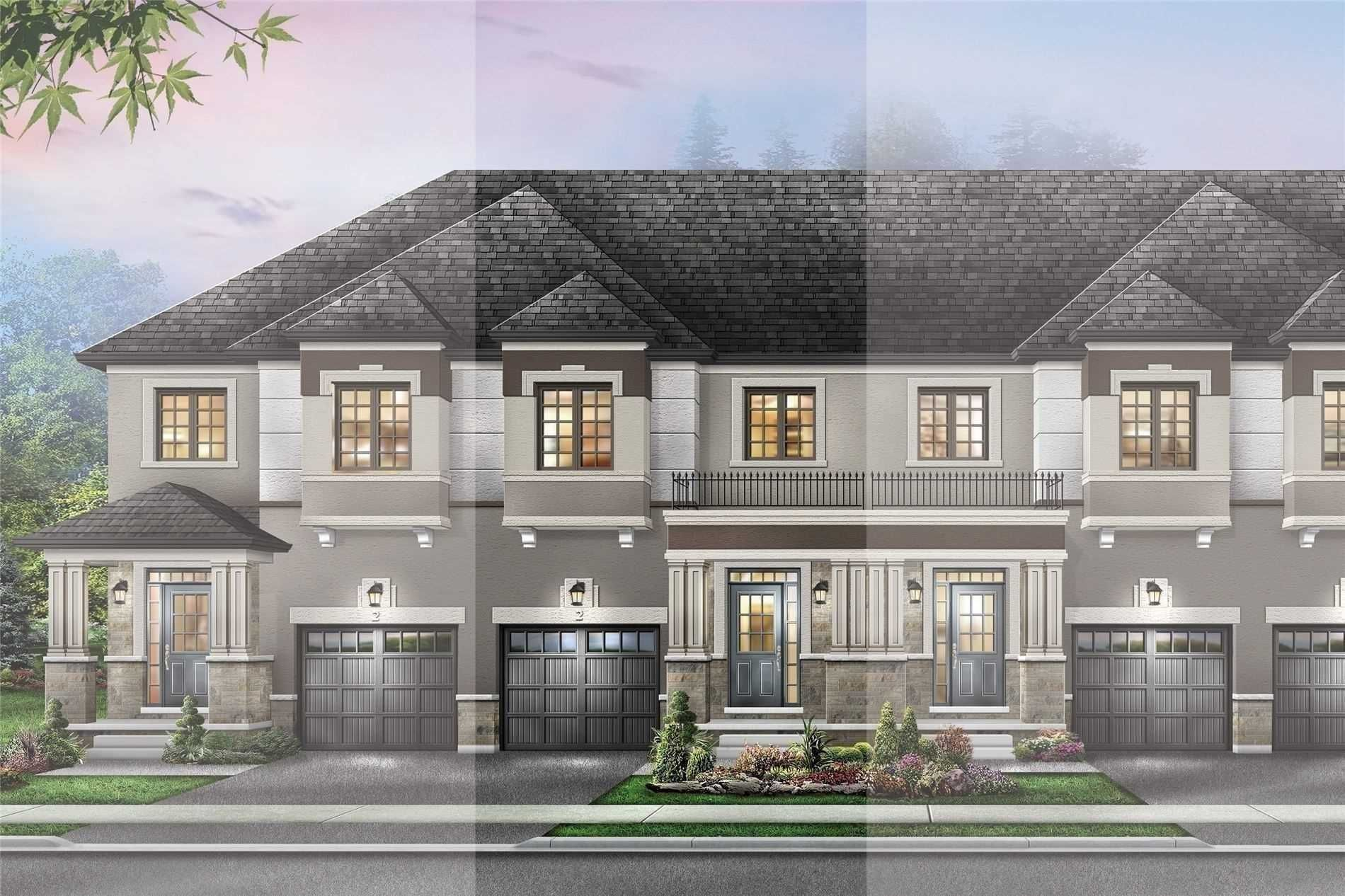 Main Photo: 156 Flagg Ave in Brant: Paris Freehold for sale : MLS®# X5320268