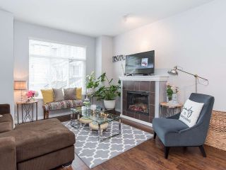 """Photo 2: 51 19480 66 Avenue in Surrey: Clayton Townhouse for sale in """"Two Blue II"""" (Cloverdale)  : MLS®# R2431714"""