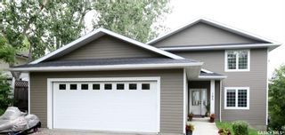 Main Photo: 185 Lakeview Crescent in Buena Vista: Residential for sale : MLS®# SK864469