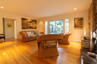 Photo 5: 3752 W 50TH Avenue in Vancouver: Southlands House for sale (Vancouver West)  : MLS®# R2437685