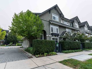 "Photo 1: 726 ORWELL Street in North Vancouver: Lynnmour Townhouse for sale in ""Wedgewood by Polygon"" : MLS®# R2500481"