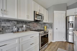 Photo 4: 414 SAGEWOOD Drive SW: Airdrie Detached for sale : MLS®# C4256648