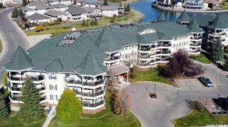 Photo 1: 109 2600 Arens Road East in Regina: River Bend Residential for sale : MLS®# SK872495