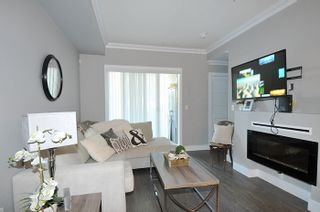 """Photo 4: 107 2349 WELCHER Avenue in Port Coquitlam: Central Pt Coquitlam Condo for sale in """"ALTURA"""" : MLS®# R2195422"""